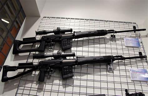 American Made Svd Rifle