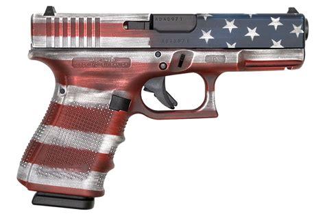 American Patriot Handgun