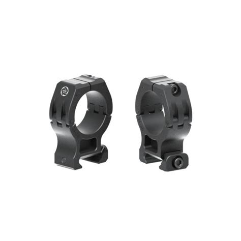American Rifle Company M10 Scope Rings 30mm Low (0 94