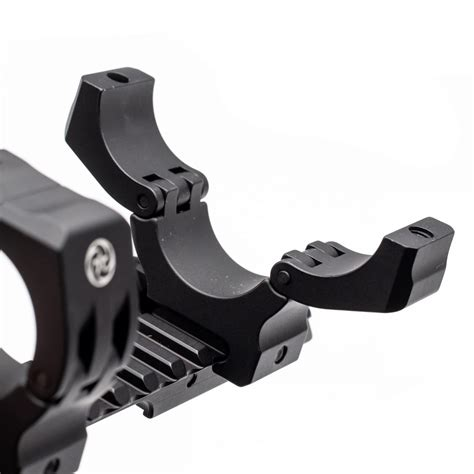American Rifle Company M10 Scope Rings 34mm Low (0 94