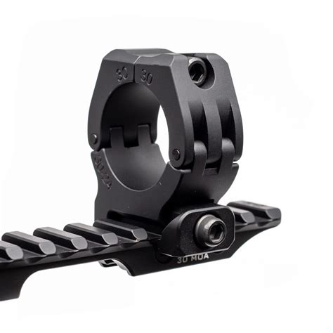 American Rifle Company M10 Scope Rings 35mm Low (0 94