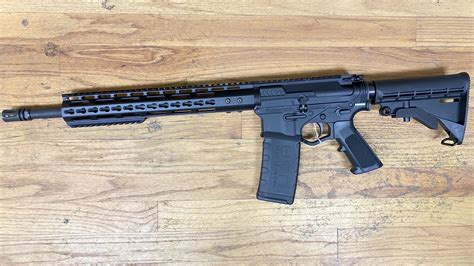 American Rifle Tactical Stock