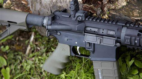 American Rifleman Building A Custom Ar15 At Home