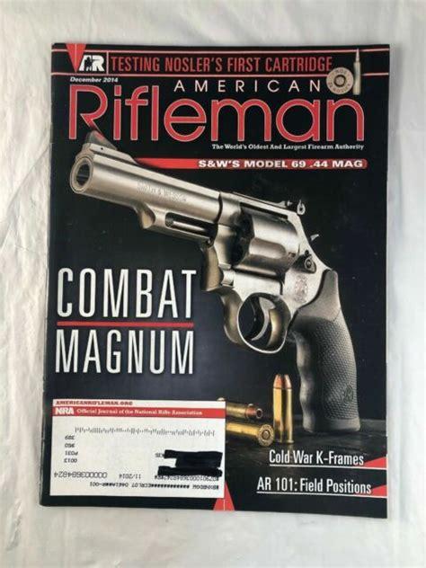 American Rifleman December 2014 Pdf - PDF Document