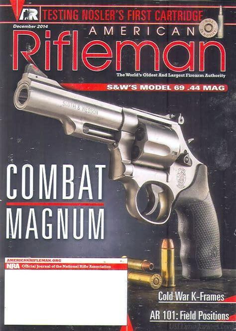 American Rifleman December 2014 Pdf Pdf Document