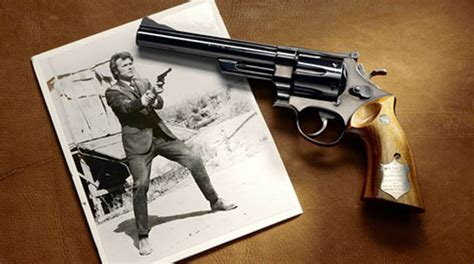 American Rifleman Dirty Harry S Model 29 America S