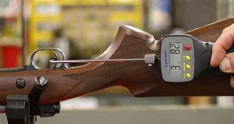 American Rifleman How To Adjust Adjustable Triggers
