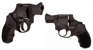 American Rifleman Taurus M380 Ib Mini Revolver