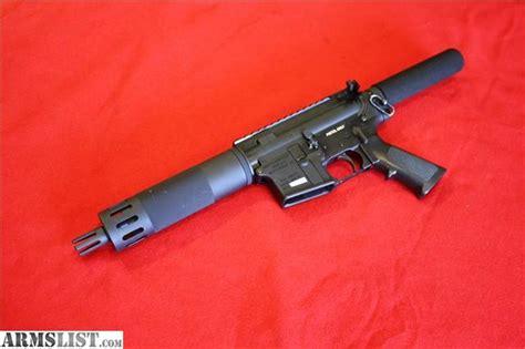 American Spirit Arms Ar 15