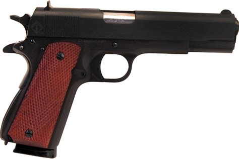 American Tactical Imports Fx45 1911 45 Acp Military Pistol