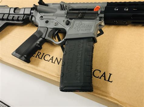 American Tactical Parts Mfour Rifle