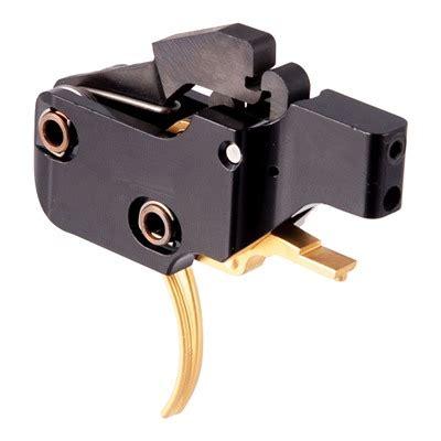 American Trigger Corporation Ar15 M16 Ar Gold Trigger Module
