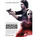 Watch american assassin 2017 live