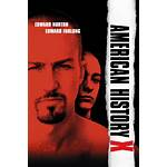 Stream the american history x 1998 online