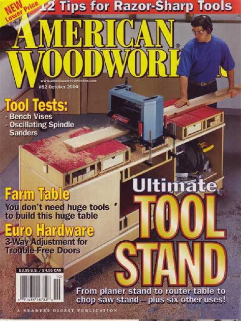 American woodworker Image