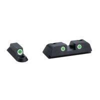 Ameriglo Classic Tritium 3dot Night Sights For Beretta