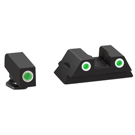 Ameriglo Glock 42 Night Sights