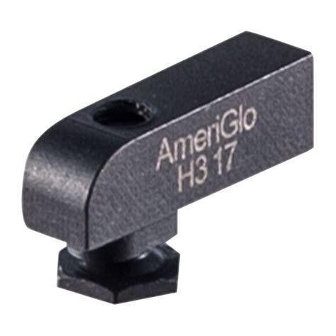Ameriglo Proglo Tritium Round Front Sight 240x140 For Glock Proglo Tritium Round Front Sight 240x140 Org For Glock