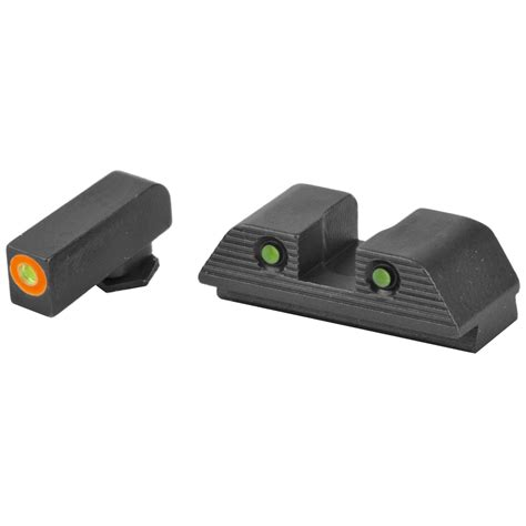 Ameriglo Sights For Glock 19 For 35