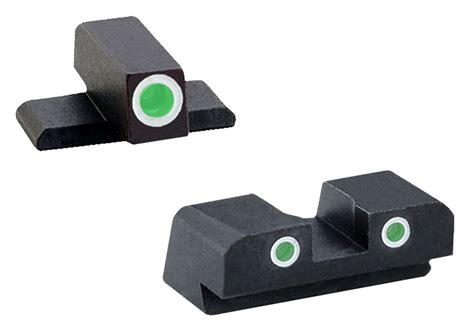 Ameriglo Spgfld Xd 3dot Tritium Amazon Com And Hornady Superformance Buckshot