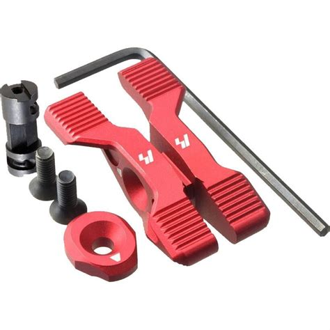 Amextrius Safety For Ar 15