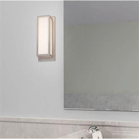 Aminah 1-Light LED Bath Bar