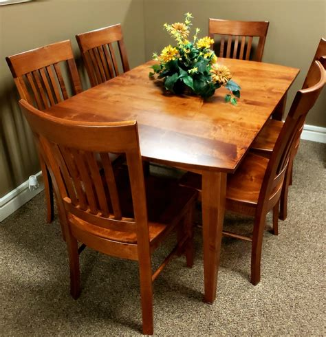 Amish Dining Room Furniture Iphone Wallpapers Free Beautiful  HD Wallpapers, Images Over 1000+ [getprihce.gq]