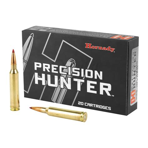 Ammo Review Hornady ELD-X Bullets And Precision Hunter Ammo