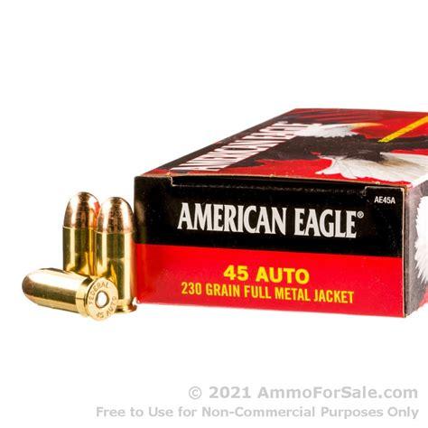 Ammo 45 Acp Walmart