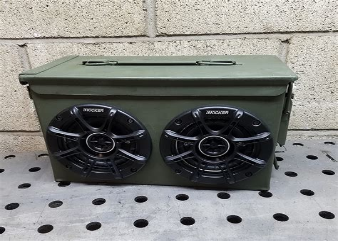 Ammo Audio Price