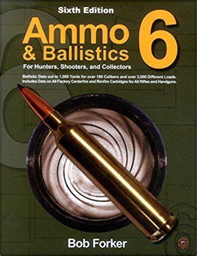 Ammo Ballistics 6