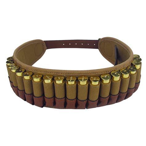 Ammo Belts For Shotgun Shells