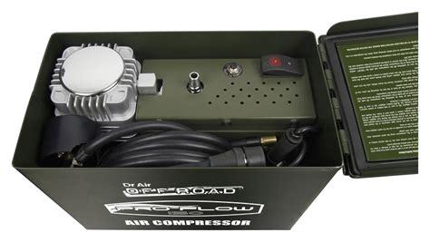 Ammo Box Compressor