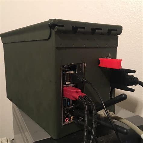 Ammo Box Computer