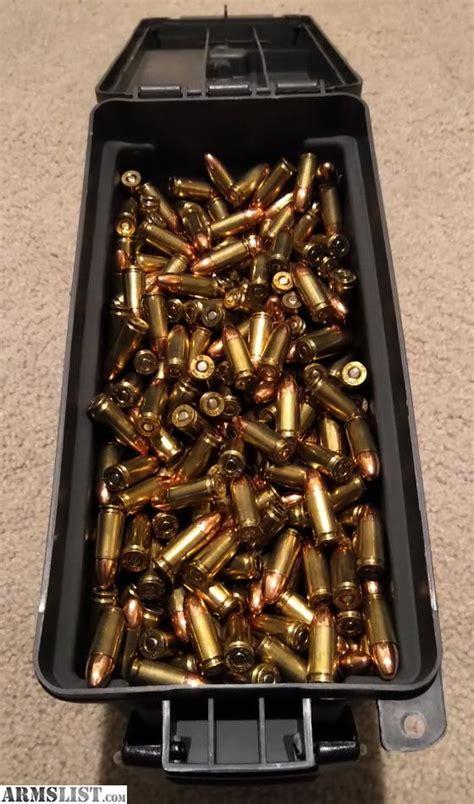 Ammo Box Fm
