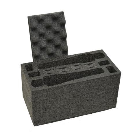 Ammo Box Foam Insert