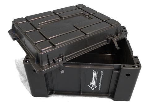 Ammo Box Lid Design