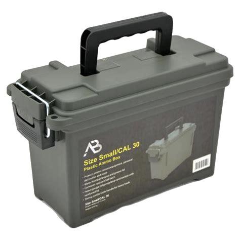 Ammo Box Manufacturers