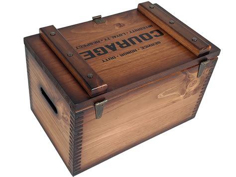 Ammo Box Military Value