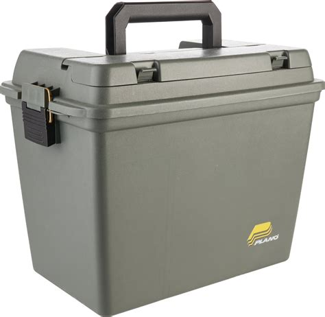 Ammo Boxes Academy
