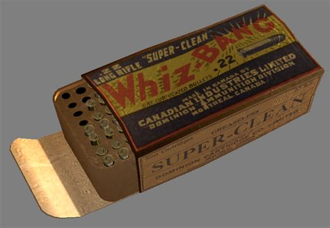 Ammo Boxes For Sale New Vegas