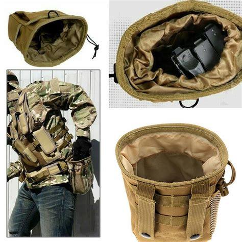 Ammo Can Drop Bag