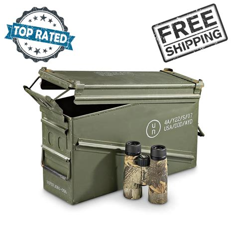 Ammo Can Handles