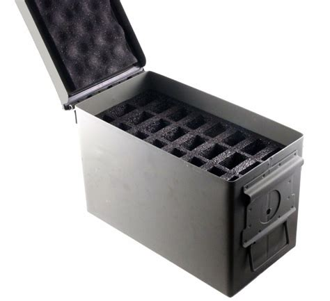 Ammo Can Insert For Magazines