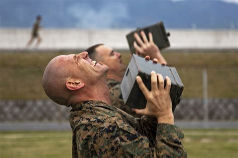 Ammo Can Lift Weight