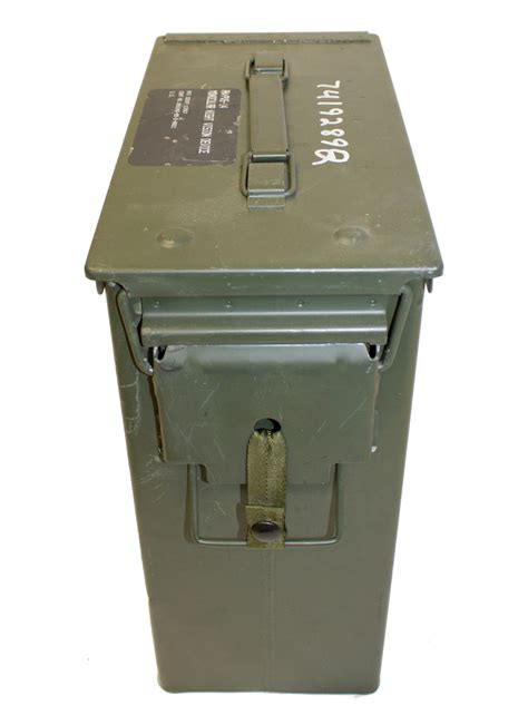 Ammo Can Pa