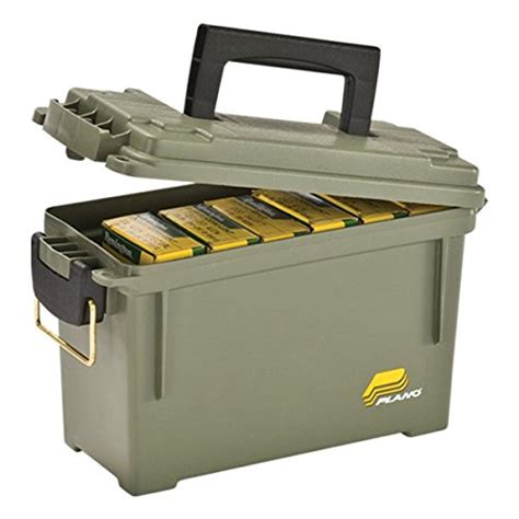 Ammo Can Tackle Box