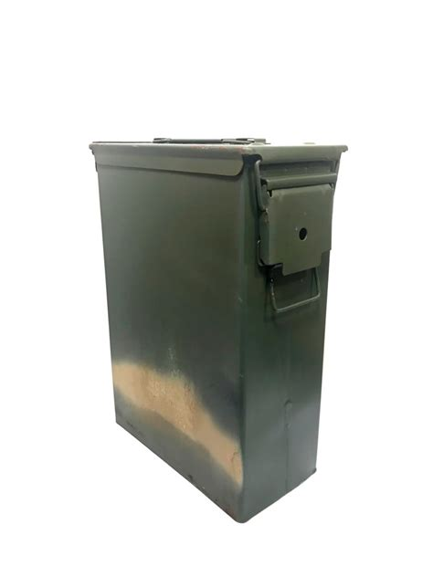 Ammo Cans Pa70