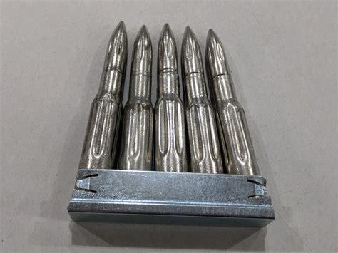 Ammo Clip For Mosin Nagant