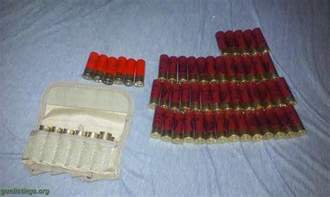 Ammo For Maverick 88